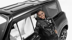 Citroen E-Mehari styled by Courreges: la Mehari più chic - Immagine: 6