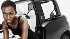 Citroen E-Mehari styled by Courreges: la Mehari più chic - Immagine: 1