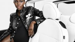 Citroen E-Mehari styled by Courreges: la Mehari più chic - Immagine: 7