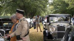 Citroen: festeggia i 100 anni con il Raduno del Secolo  - Immagine: 8