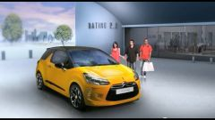 Citroën DS3 girl-configurator - Immagine: 4