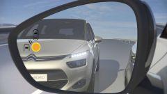 Citroën Grand C4 Picasso - Immagine: 39