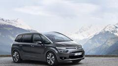 Citroën Grand C4 Picasso - Immagine: 28