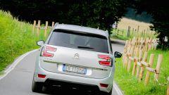 Citroën Grand C4 Picasso - Immagine: 81