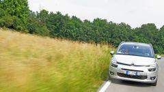 Citroën Grand C4 Picasso - Immagine: 75