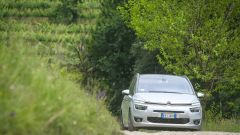 Citroën Grand C4 Picasso - Immagine: 73