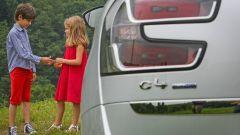 Citroën Grand C4 Picasso - Immagine: 61