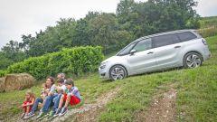 Citroën Grand C4 Picasso - Immagine: 60