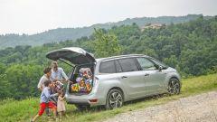Citroën Grand C4 Picasso - Immagine: 46