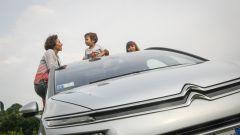 Citroën Grand C4 Picasso - Immagine: 55