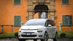 Citroën Grand C4 Picasso - Immagine: 19