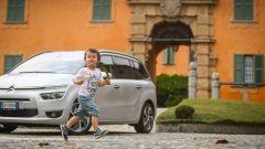 Citroën Grand C4 Picasso - Immagine: 17