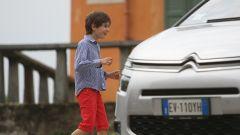 Citroën Grand C4 Picasso - Immagine: 15