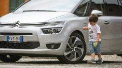 Citroën Grand C4 Picasso - Immagine: 7