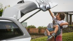 Citroën Grand C4 Picasso - Immagine: 11