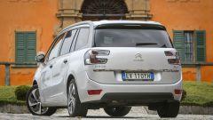 Citroën Grand C4 Picasso - Immagine: 10
