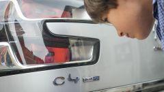 Citroën Grand C4 Picasso - Immagine: 36