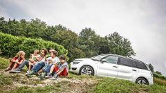 Citroën Grand C4 Picasso - Immagine: 1