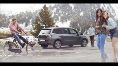 Citroën Grand C4 Picasso 2013: artista spazialista - Immagine: 8