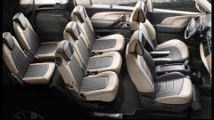 Citroën Grand C4 Picasso 2013: artista spazialista - Immagine: 3