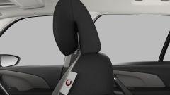 Citroen Grand C4 Space Tourer C-Series: dettaglio interni