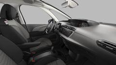 Citroen Grand C4 Space Tourer C-Series: interni