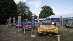 Citroen: il Raduno del Secolo, le auto da Rally storiche