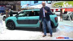 Citroën: il video dallo stand - Immagine: 5