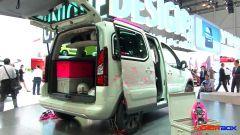 Citroën: il video dallo stand - Immagine: 2