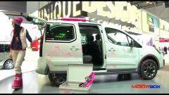 Citroën: il video dallo stand - Immagine: 1