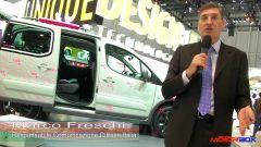 Citroën: il video dallo stand - Immagine: 4