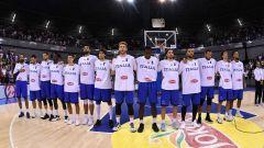 Citroen Italia e gli azzurri del basket alla conquista dell'EuroBasket - Immagine: 4