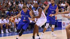 Citroen Italia e gli azzurri del basket alla conquista dell'EuroBasket - Immagine: 5