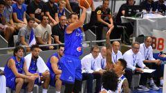 Citroen Italia e gli azzurri del basket alla conquista dell'EuroBasket - Immagine: 6