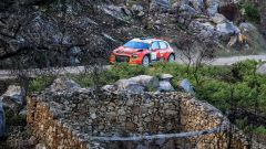 Citroen Italia Racing debutta nel Campionato Italiano Rally  - Immagine: 2