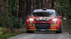 Citroen Italia Racing debutta nel Campionato Italiano Rally  - Immagine: 1