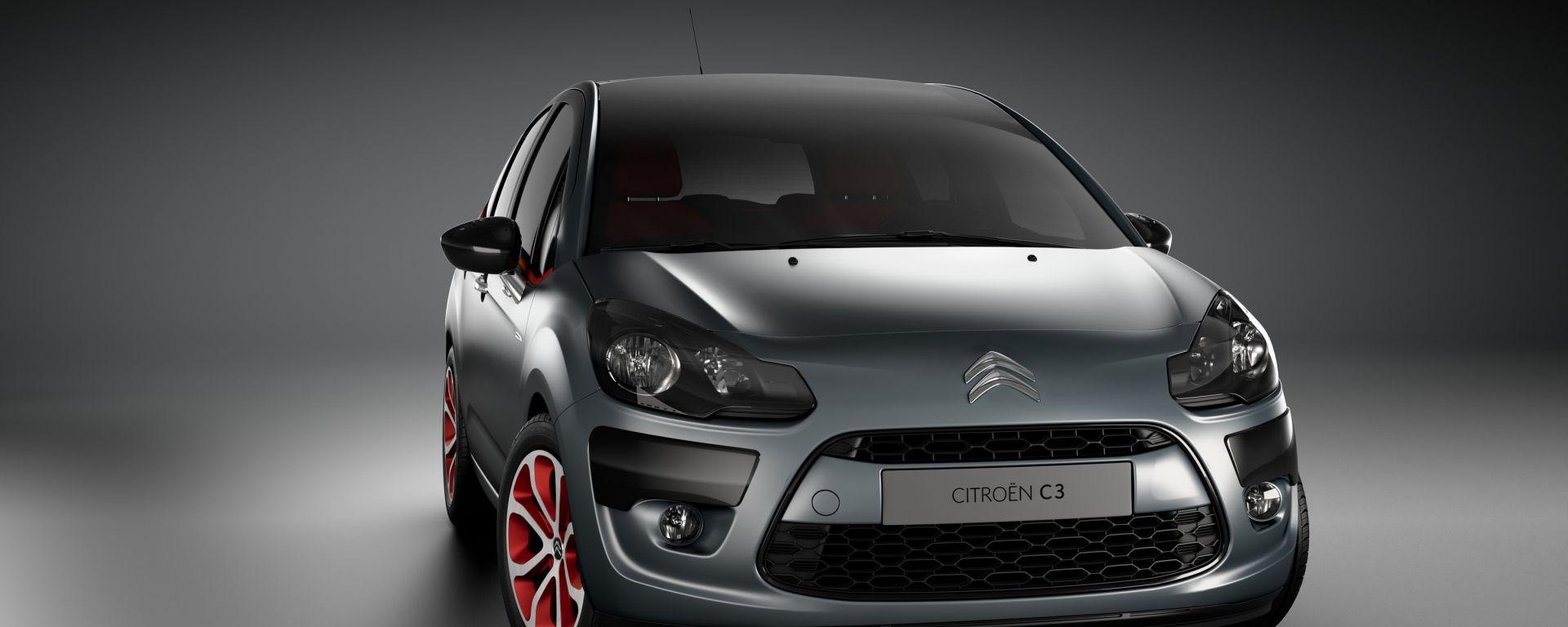 Citroën: le novità di Ginevra