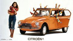 Citroen, un secolo di innovazioni. Gli eventi del Centenario - Immagine: 14
