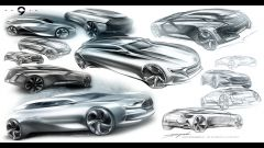 Citroën Numéro 9, ora anche in video - Immagine: 101
