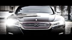 Citroën Numéro 9, ora anche in video - Immagine: 110