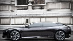Citroën Numéro 9, ora anche in video - Immagine: 90