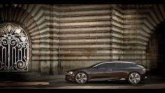 Citroën Numéro 9, ora anche in video - Immagine: 92