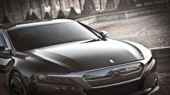 Citroën Numéro 9, ora anche in video - Immagine: 93