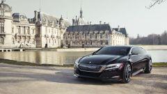 Citroën Numéro 9, ora anche in video - Immagine: 57