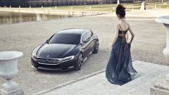 Citroën Numéro 9, ora anche in video - Immagine: 55