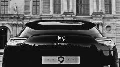 Citroën Numéro 9, ora anche in video - Immagine: 81