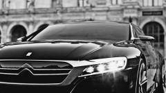 Citroën Numéro 9, ora anche in video - Immagine: 1