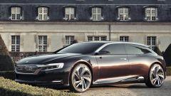 Citroën Numéro 9, ora anche in video - Immagine: 3