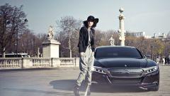 Citroën Numéro 9, ora anche in video - Immagine: 22