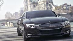 Citroën Numéro 9, ora anche in video - Immagine: 37